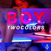 Boy von Two Colors