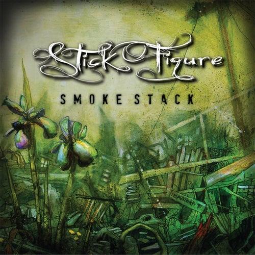Smoke Stack by Stickfigure