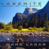 Yosemite - Valley Of The Giants by Mars Lasar