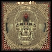 Queen of Time von Amorphis