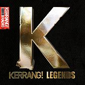 Kerrang! Legends by Various Artists