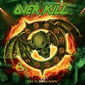 Live in Overhausen de Overkill