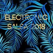 Electronic Salsa 2018 de Various Artists