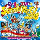 Ballermann Sommer Party 2018 von Various Artists