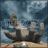Therapy (Club Mix) by Armin Van Buuren