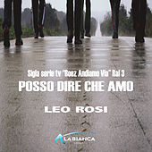 Posso dire che amo de Francesco Gabbani
