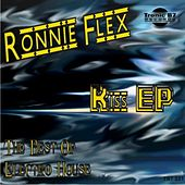 Ronnie Flex E.P Part 2 de Ronnie Flex