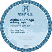 Home/ Living Spirit EP by Alpha