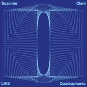 LIVE Quadraphonic de Suzanne Ciani
