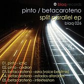 Split Parallel Ep de Various Artists