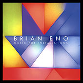 Music For Installations de Brian Eno