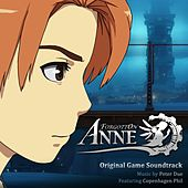 Forgotton Anne (Original Game Soundtrack) by Various Artists