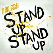 Stand Up Stand Up EP by Hanson