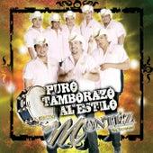 Puro Tamborazo Al Estilo... de Grupo Montez de Durango 2
