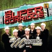 Los Súper Corridos de Grupo Montez de Durango 2
