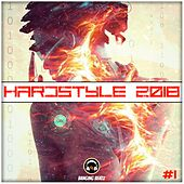 Hardstyle 2018 #1 - EP by Various Artists