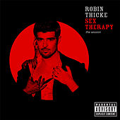 Sex Therapy: The Session van Robin Thicke