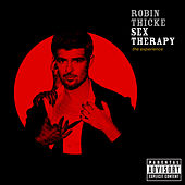 Sex Therapy: The Experience de Robin Thicke
