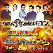 Gira Romántica by Various Artists