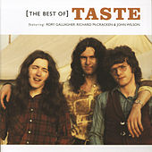 The Best Of Taste von Taste