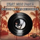 WMC 2018, Pt. 2 - EP by Various Artists