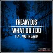 What Do I Do (feat. Austin David) by Freaky DJ's