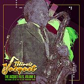The Jacquet Files, Vol.6 (Big Band Live at the Village Vanguard 1986) by Illinois Jacquet