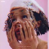 Letra by Lava La Rue