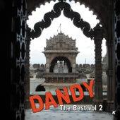 Dandy The Best Vol 2 de Dandy