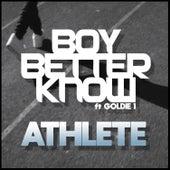 Athlete di Boy Better Know