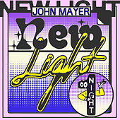New Light van John Mayer