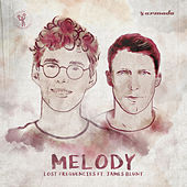 Melody van Lost Frequencies