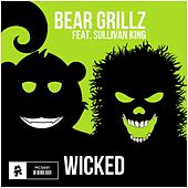 Wicked von Bear Grillz