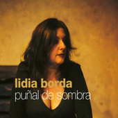 Puñal de Sombra by Lidia Borda