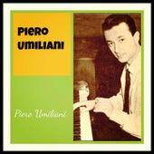 Piero Umiliani by Piero Umiliani