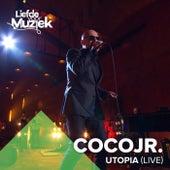 Utopia (Uit Liefde Voor Muziek) von Coco JR