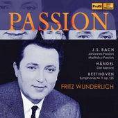 Passion (Live) de Various Artists