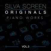 Silva Screen Originals Vol.3 - Piano Works by City of Prague Philharmonic