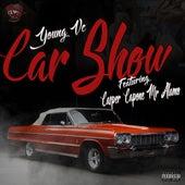 Car Show (feat. Casper Capone & Mr Alamo) de Young Vc