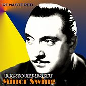 Minor Swing de Django Reinhardt
