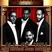 All of You by Modern Jazz Quartet