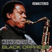 Black Orpheus de Wayne Shorter