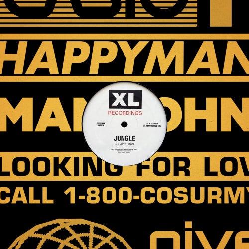 Happy Man by Jungle