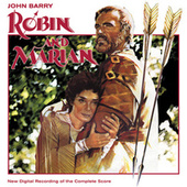 Robin and Marian by John Barry