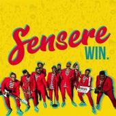 Win - Single by Sensere