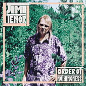 Order of Nothingness de Jimi Tenor