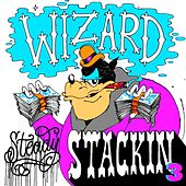 Steady Stackin' 3 de Wizard