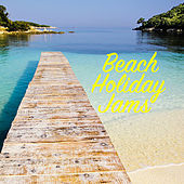 Beach Holiday Jams by Various Artists