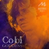 Goddess (M4SONIC Remix) by Cobi