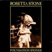 Foundation Stones de Rosetta Stone